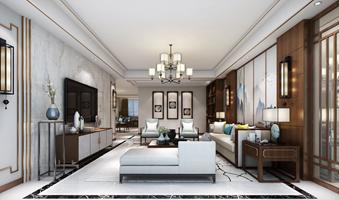 室内装饰施工流程