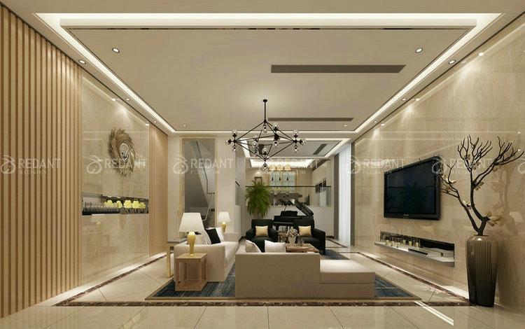 苏州岚山别墅别墅装修、室内设计、软装参考、景观设计设计什么标准图片