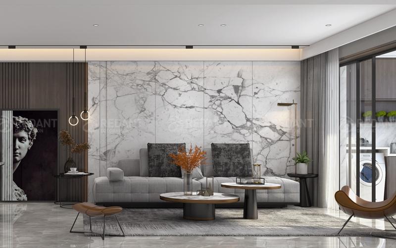 枫丹壹号丨现代风格