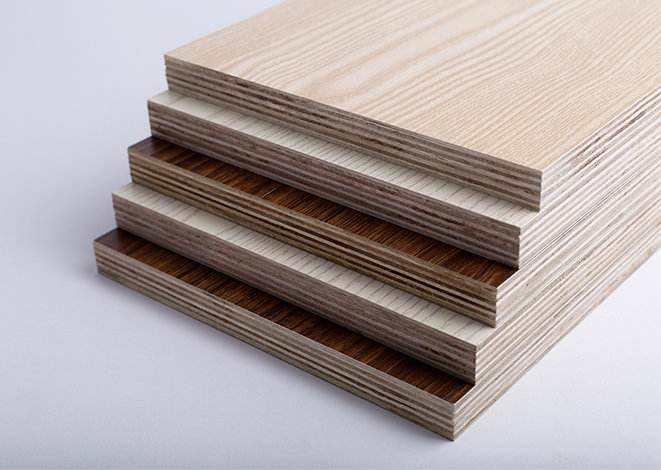如何从环保角度选择家装板材?