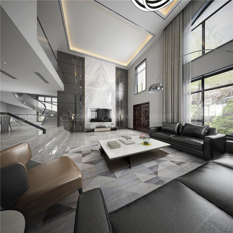 尚湖公馆丨现代风格