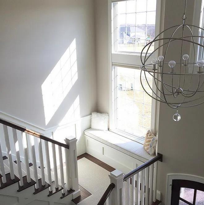 楼梯转角是块宝地,小空间大利用!